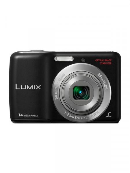 Фотоаппарат цифровой Panasonic dmc-ls6