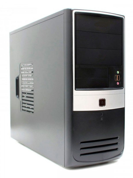 Системний блок Athlon Ii X2 240 2,8ghz /ram2048mb/hdd500gb/video 512mb/ dvd rw