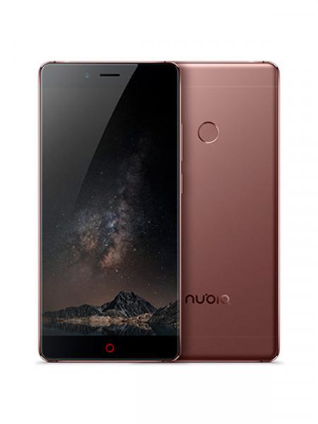 Мобильный телефон Zte nubia z11 nx531j 4/64gb cdma+gsm