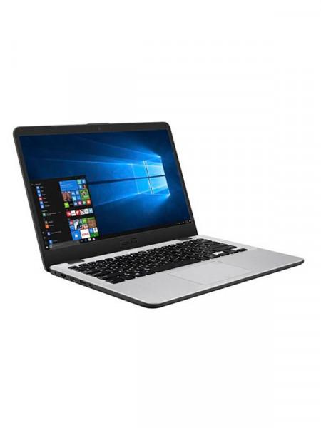 """Ноутбук экран 14"""" Asus x405u, pentium 4405u 2.1ггц/4gb/1000gb/intel hd graphics"""