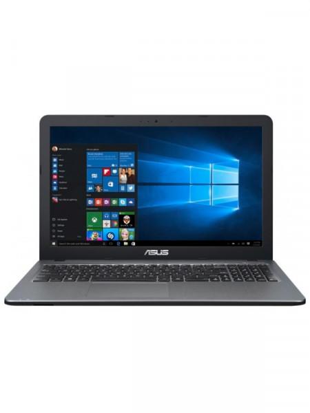 "Ноутбук экран 15,6"" Asus amd e1 6010 1,35ghz/ ram 2gb/ hdd 500gb/video radeon r2/ dvdrw"
