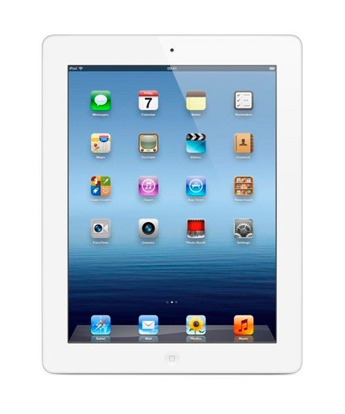 Планшет Apple iPad 3 WiFi 64Gb