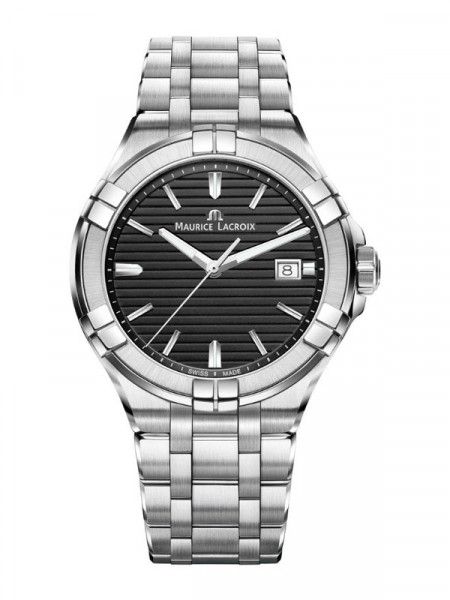 Годинник Maurice Lacroix ai1008-ss002-331-1