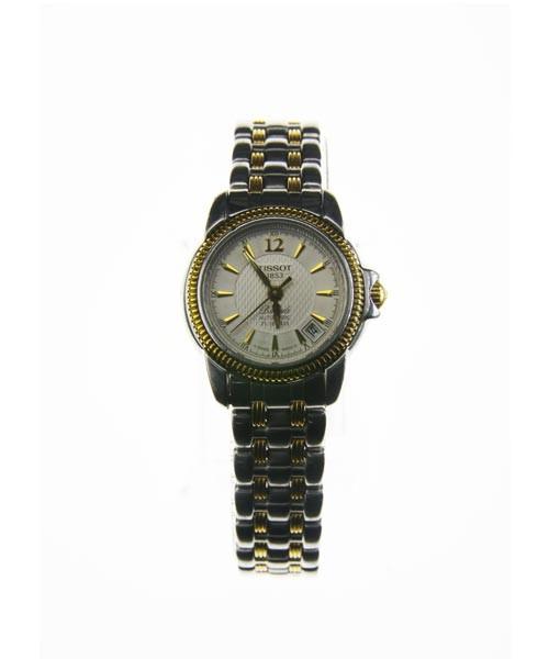 Часы Tissot c219/319c ballade