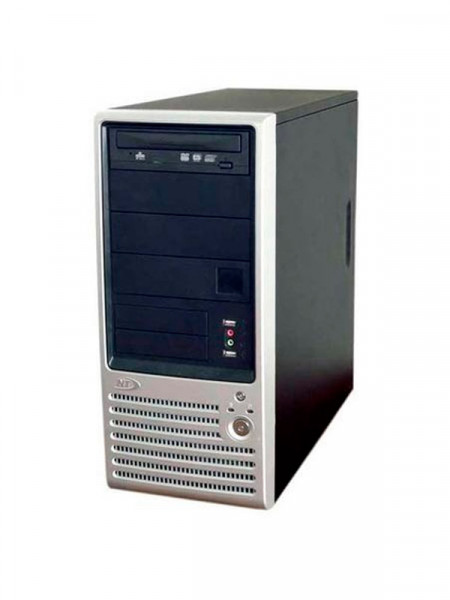 Системний блок Athlon  64  X2  (2Cpu) 5000+ /ram2048mb/ hdd300gb/video 512mb/ dvd rw