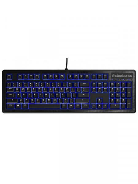 Клавіатура (usb) Steelseries apex m100 64438