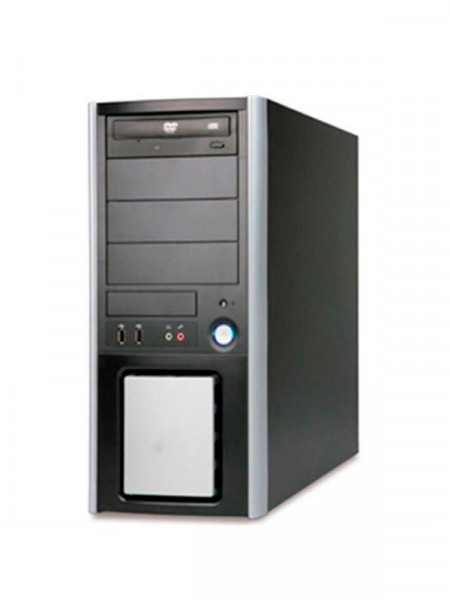 Системний блок Pentium Dual-Core e2160 1,8ghz /ram1024mb/ hdd250gb/video 256mb/ dvd rw