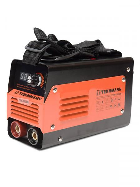 Сварочный аппарат Tekhmann twi-250 db