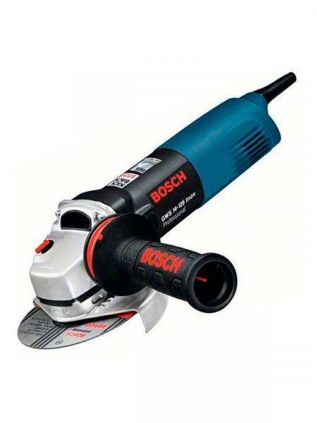 Кутова шліфмашина 1400Вт Bosch gws 14-125 inox
