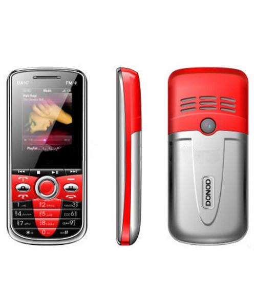 Мобильный телефон Donod dx10