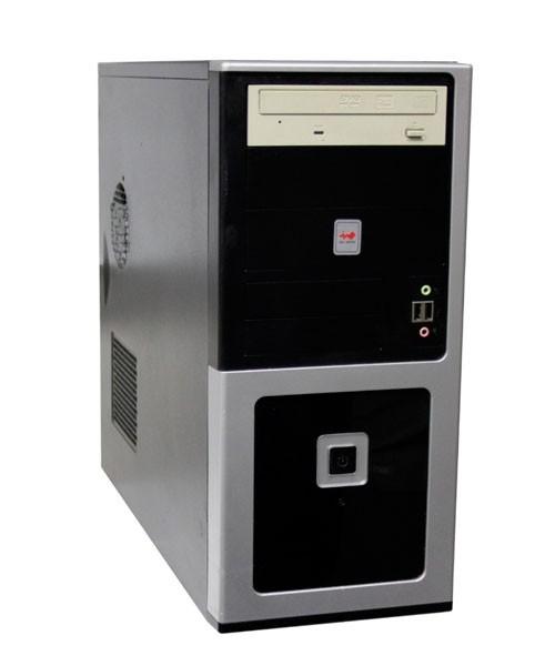 Системний блок Core 2 Duo e7300 2,66ghz /ram2048mb/ hdd1000gb/video 64mb/ dvd rw