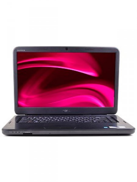 "Ноутбук экран 15,6"" Dell core i3 2330m 2,2ghz /ram3072mb/ hdd500gb/ dvd rw"