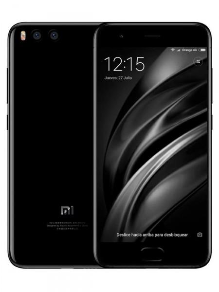 Мобильный телефон Xiaomi mi-6 6/128gb