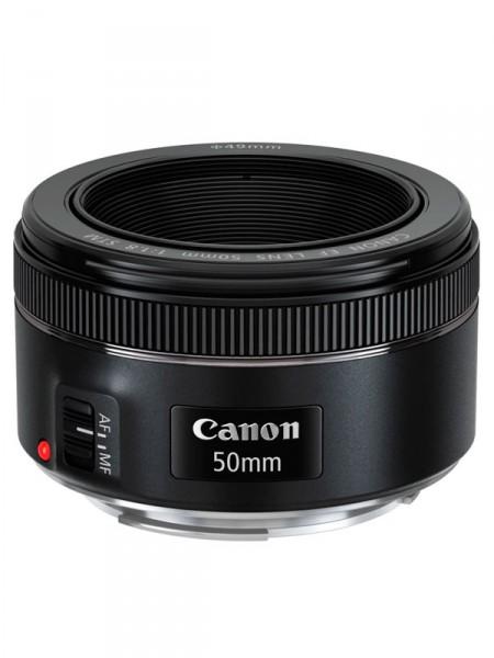 Фотооб'єктив Canon ef 50mm f/1.8 stm