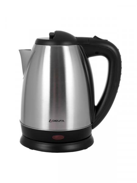 Чайник 1,7л Delfa dk-3000x