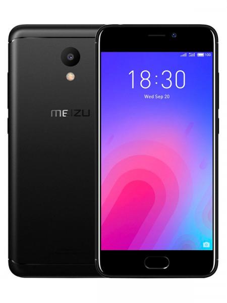 Мобільний телефон Meizu m6s flyme osg 32gb