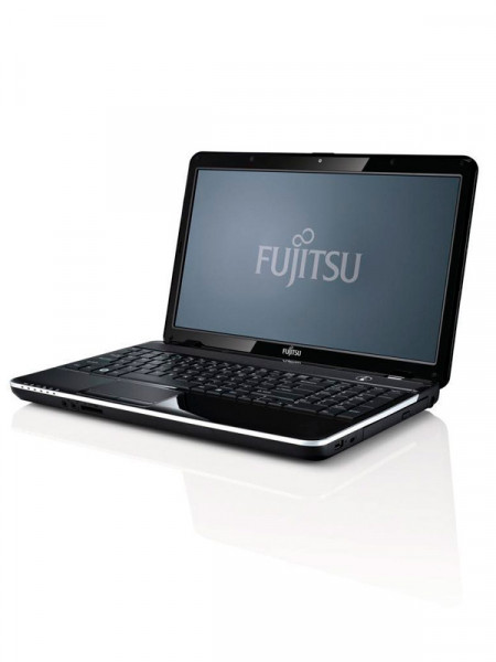 "Ноутбук экран 15,6"" Fujitsu celeron b800 1,5ghz/ ram3072mb/ hdd500gb/ dvd rw"