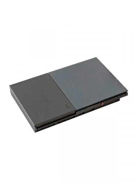 Игровая приставка Sony playstation 2 slim (тонкая)
