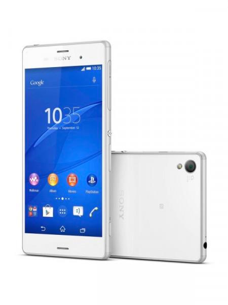 Мобільний телефон Sony xperia z3