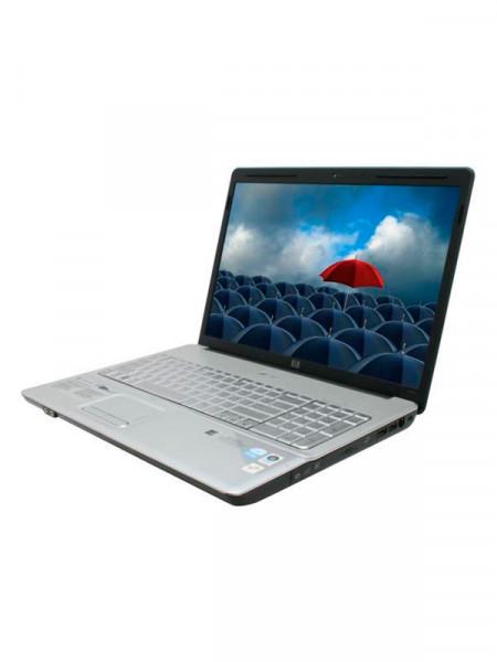 "Ноутбук экран 12,1"" Hp pentium dual core t4200 2,0ghz /ram3072mb/ hdd320gb/ dvd rw"
