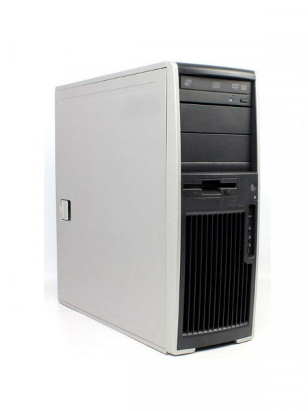 Системний блок Core 2 Duo e4600 2,4ghz /ram2048mb/ hdd120gb/video 256mb/ dvd rw
