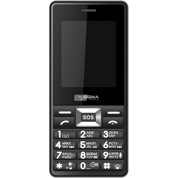 Мобильный телефон Sigma x-treme pr 67