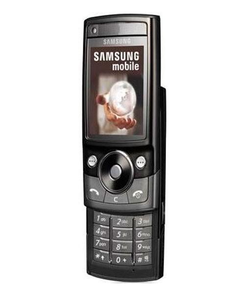 Мобильный телефон Samsung g600