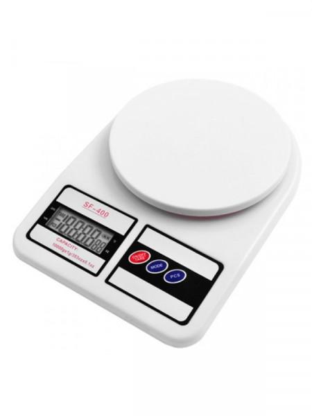 Весы кухонные - Kitchen pro sf-400