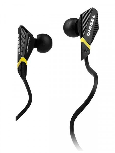 Наушники Monster diesel vektr in-ear