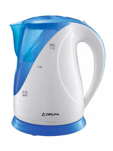 Чайник 1,7л Delfa dk-816