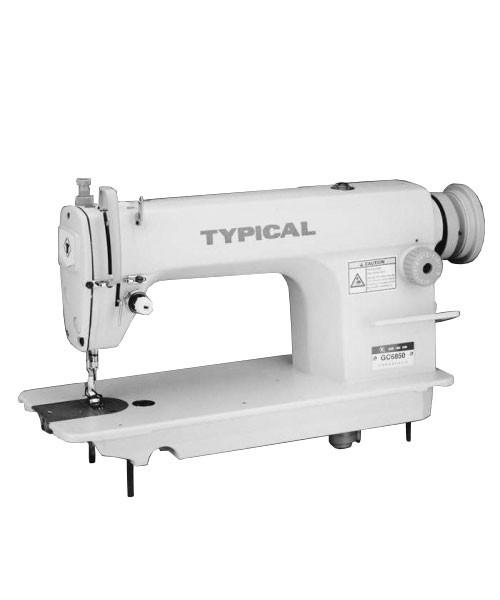 Швейна машина Typical gc 6850
