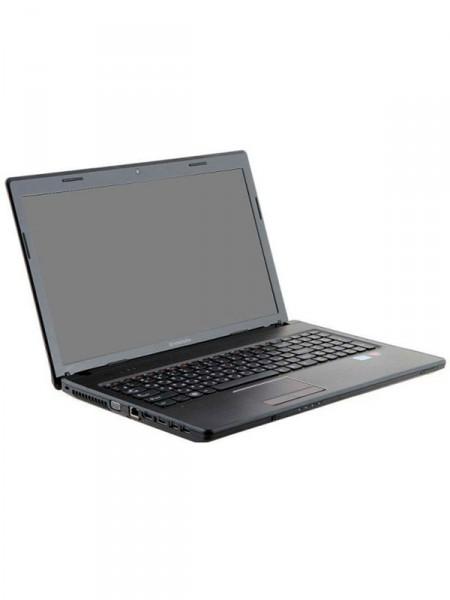 "Ноутбук экран 15,6"" Lenovo core i3 2310m 2,1ghz /ram4096mb/ hdd500gb/ dvd rw"