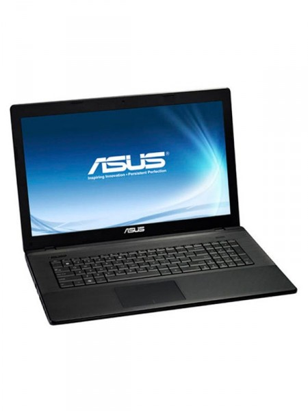 "Ноутбук экран 17,3"" Asus core i3 3110m 2,4ghz /ram4096mb/ hdd500gb/video gf 610m/ dvdrw"