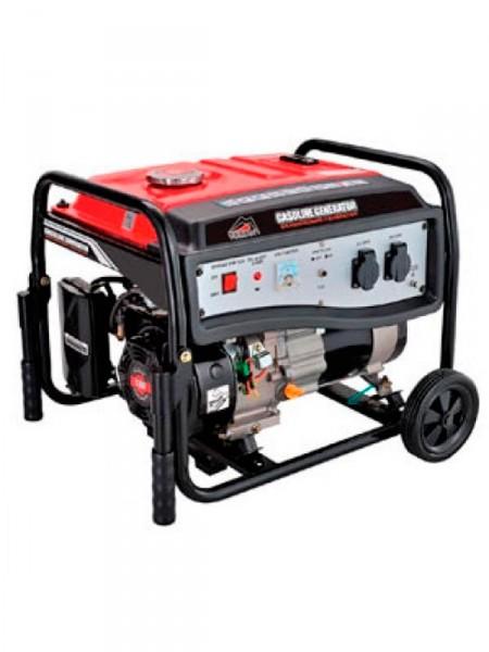 Бензиновый электрогенератор Vulkan sc9000e