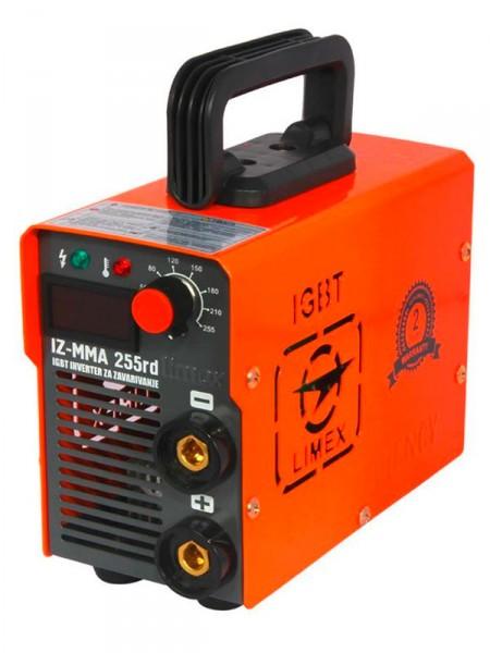 Сварочный аппарат Limex iz-mma 255rd