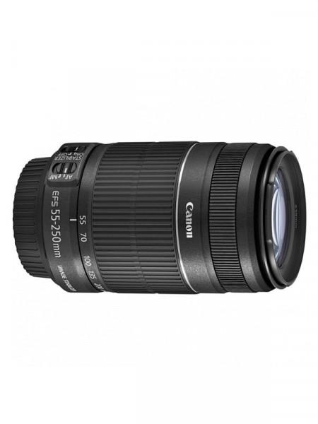 Фотооб'єктив Canon ef-s 55-250mm f/4-5.6 is ii