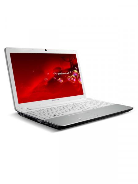 "Ноутбук екран 15,6"" Packard Bell core i3 2310m 2,1ghz /ram4096mb/ hdd500gb/ dvd rw"