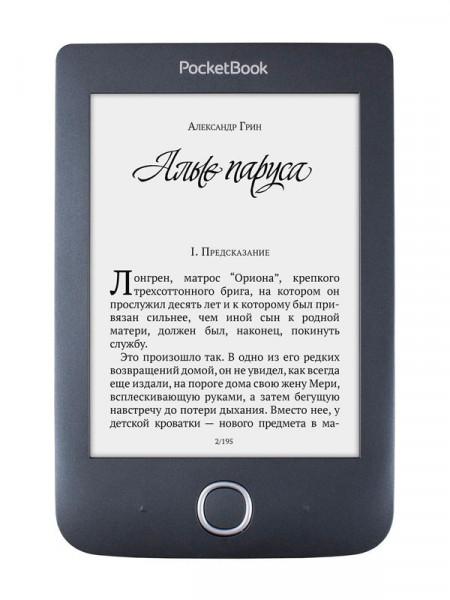 Электронная книга Pocketbook 614w basic 3