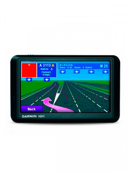 Gps-навигатор Garmin nuvi 765