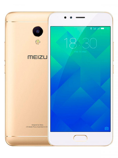 Мобільний телефон Meizu m5s (flyme osg) 16gb