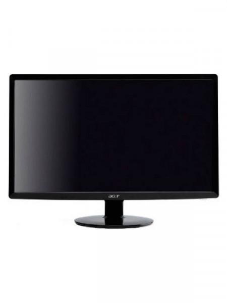 "Монитор  19""  TFT-LCD Acer s191hql"