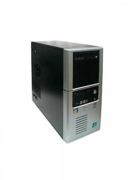 Системний блок Athlon 2,00ghz /ram512mb/ hdd80gb/video 128mb/ dvd
