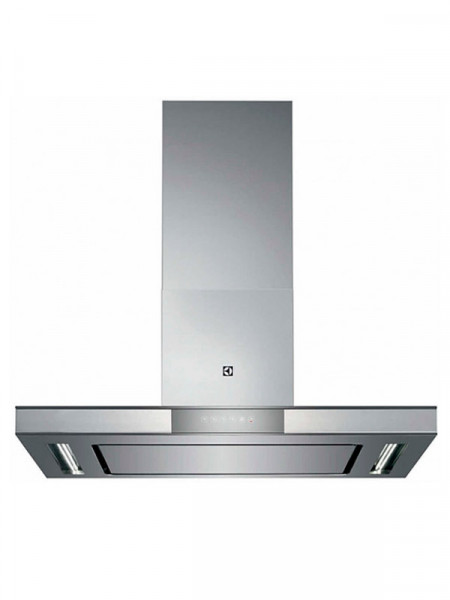 Вытяжка кухонная Electrolux efbp90690x