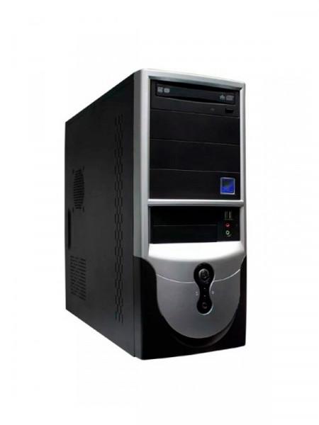 Системний блок Pentium  G 630 2,7ghz/ ram4096mb/ hdd500gb/video 1024mb/ dvd rw