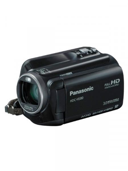 Відеокамера цифрова Panasonic hdc-hs80