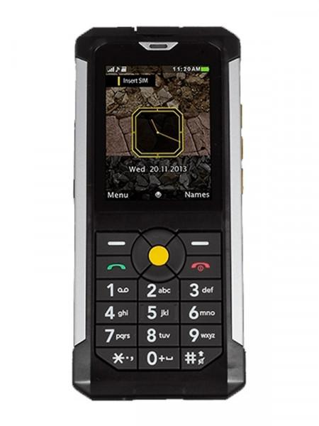 Мобильный телефон Caterpillar cat b100
