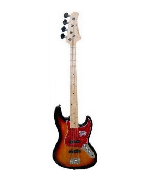 Гітара Fanndec другое