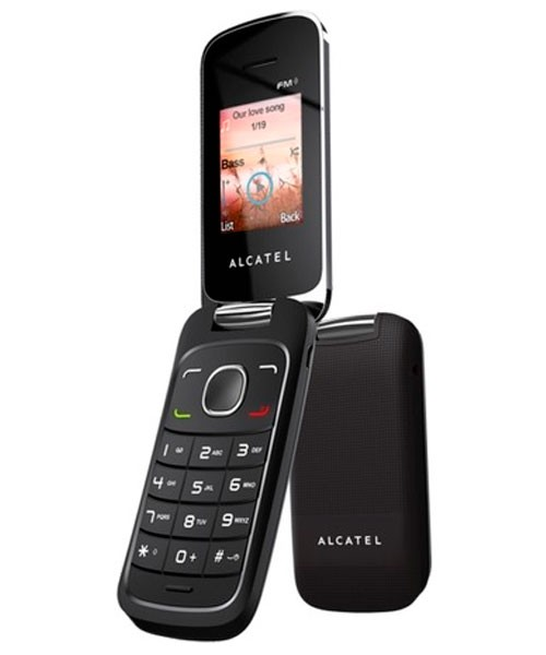 Мобильный телефон Alcatel onetouch 1030d