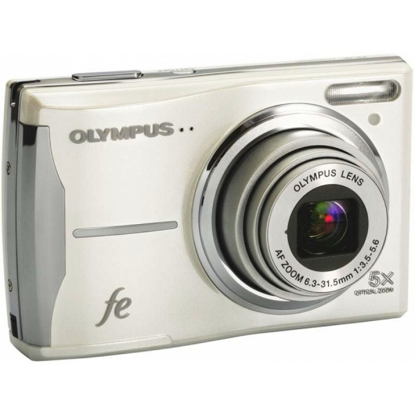 Фотоапарат цифровий Olympus fe-46