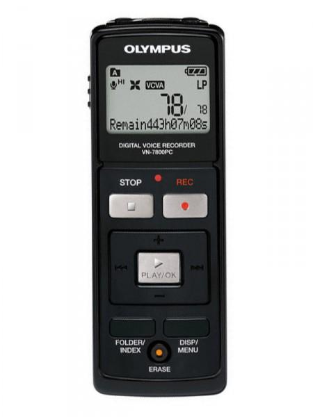 Диктофон цифровий Olympus vn-7800pc